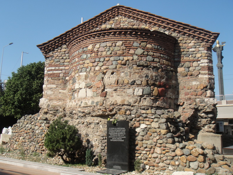 Crkva svete Petke Samardžijske