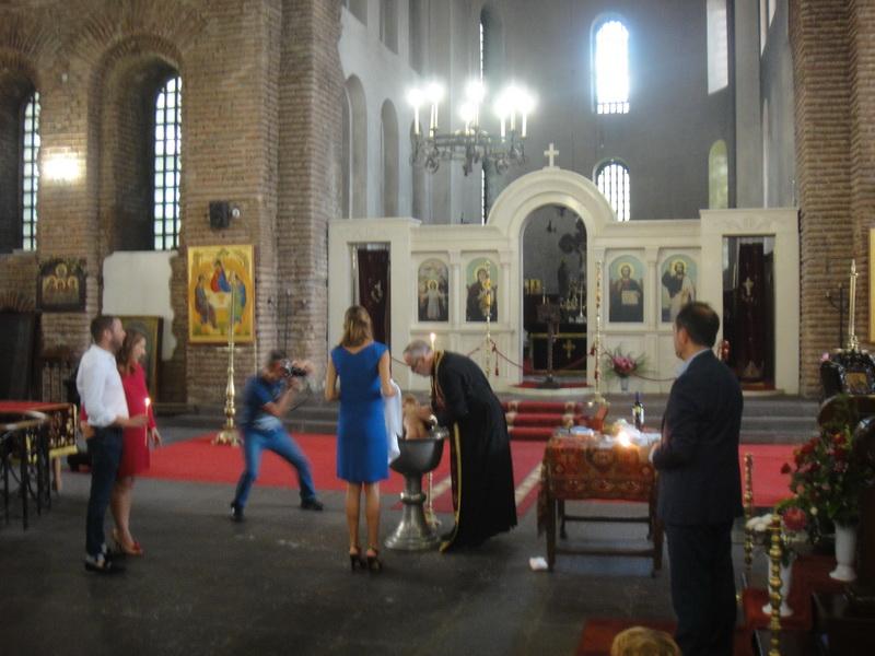 Crkva Sveta Sofia