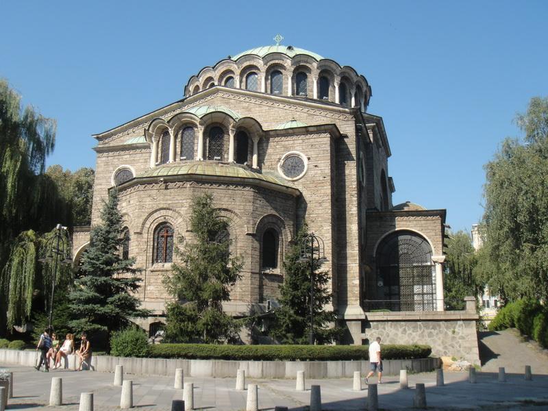 Crkva Svete Nedelje