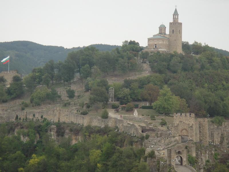 Veliko Tarnovo, Carevec