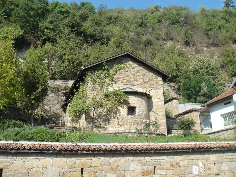 Crkva sveti Georgi