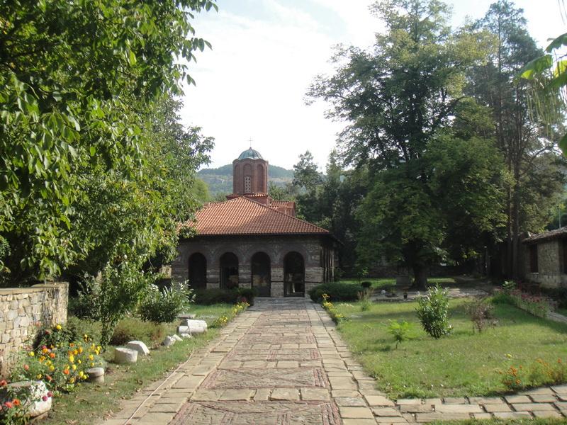 Crkva svetog Petra i Pavla