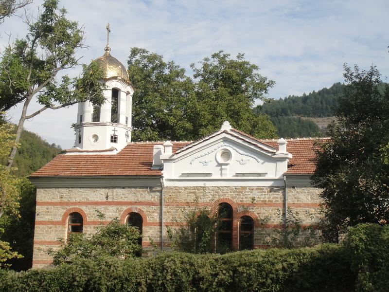 Crkva Uspenja Bogorodice