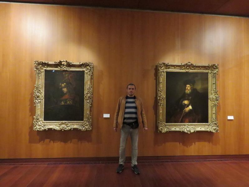 Lisbon, Gulbenkian muzej