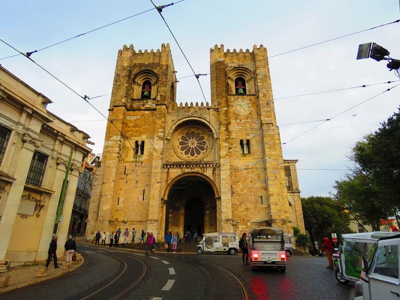 Katedrala Sé
