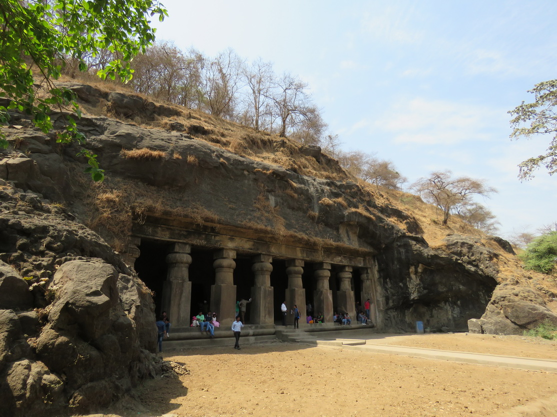 Elephanta pećine